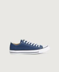 Converse Sneakers All Star Ox Blå