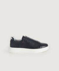 Ambitious Sneakers Eclipse Svart