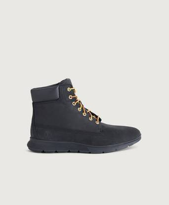 Timberland Kängor Killington 6 In Boot Svart