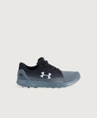 Under Armour Sneakers UA Remix 2.0 Svart