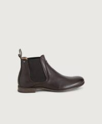 Sneaky Steve Boots Cumberland Leather S Brun