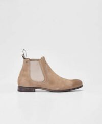 Sneaky Steve Boots Cumberland Suede Natur