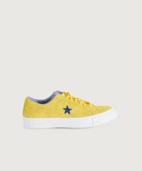 Converse Sneakers One Star Gul