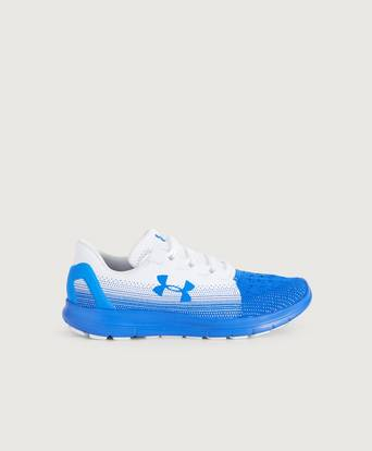 Under Armour Sneakers UA Remix 2.0 Vit