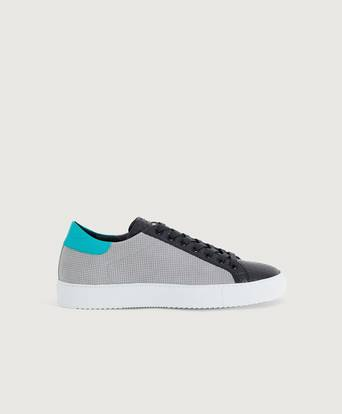 Sandays Sneakers Wingfield Mix Suede Multi