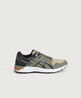 Asics Sneakers Gel-Citrek Brun