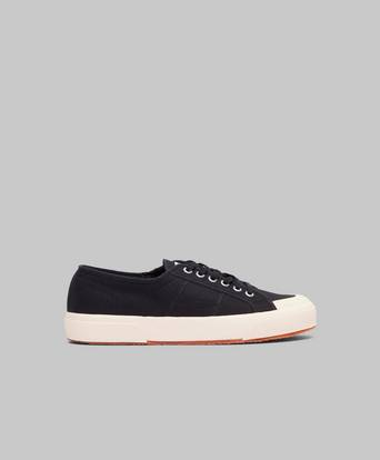 Superga Sneakers 2390 Cotu Svart