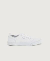 Lyle & Scott Sneakers Mitchell Vit