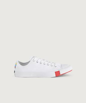 Converse Sneakers Chuck Taylor All Star Vit