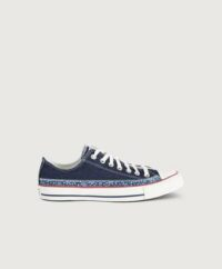 Converse Sneakers Chuck Taylor All Star Blå
