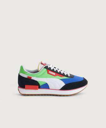 Puma Sneakers Rider Play On Multi