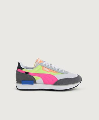 Puma Sneakers Rider Play On Vit