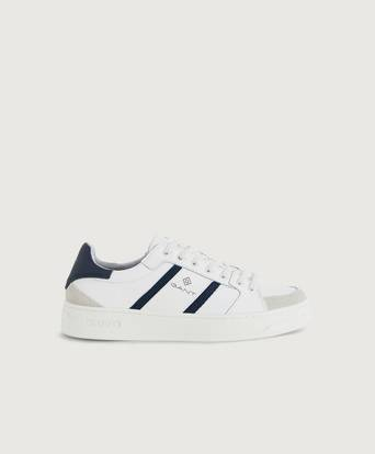 Gant Sneakers Le Brook Sneaker Vit