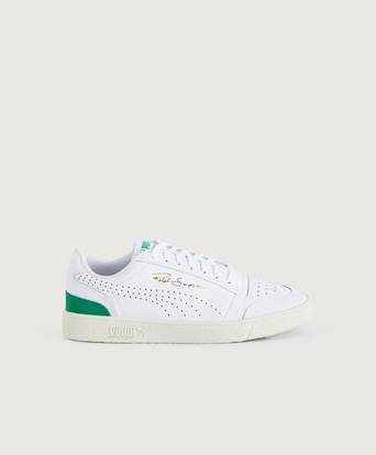 Puma Sneakers Ralph Sampson Lo Perf Soft Vit