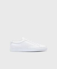 Studio Total Sneakers Norton Sneaker Vit