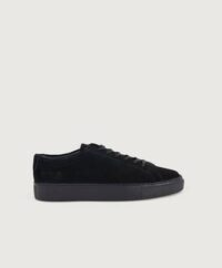 Studio Total Sneakers Norton Sneaker Svart