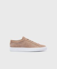Studio Total Sneakers Norton Sneaker Brun