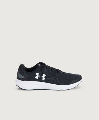 Under Armour Löparskor UA Charged Pursuit 2 Svart