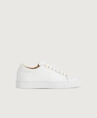Sandays Sneakers Wingfield Leather Vit