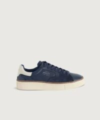 Gant Sneakers Denver Cupsole Low Blå
