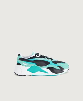 Puma Sneakers RS-X³ Super Grön