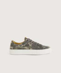 Sneaky Steve Sneakers Level Suede Shoe Multi